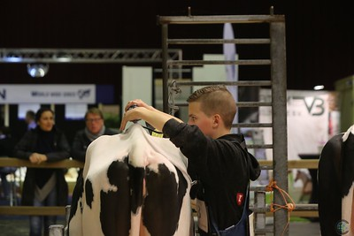 Young Breeders Competition