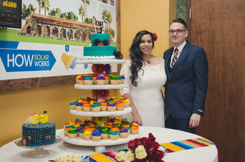 Tina and Tony Wedding