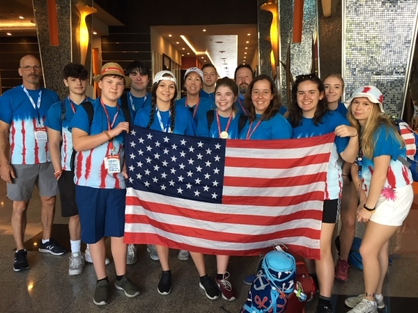 Youth Day Panama 2019