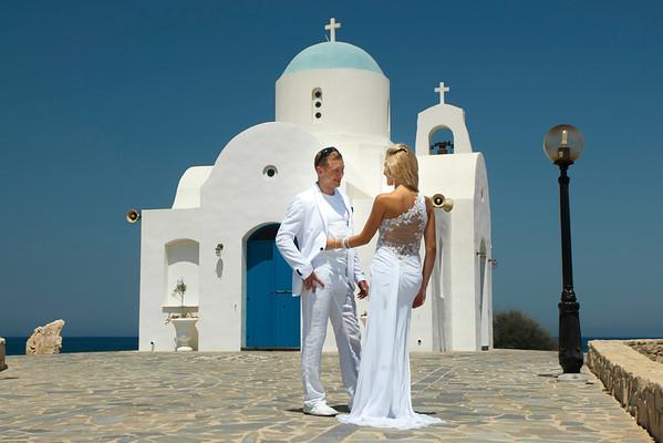 Weddings/Marriage