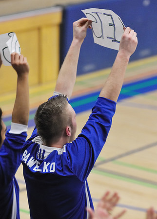 20091120 City Championship Jr Volleyball