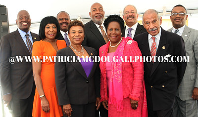 CBC - 8TH ANNUAL LEADER OF DEMOCRACY AWARDS LUNCHEON