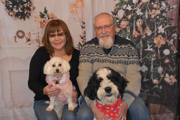 Frank D's Family Pics.