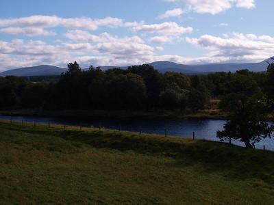 Aviemore to Broomhill