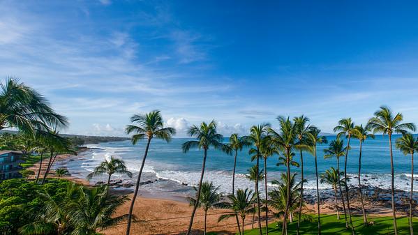 Maui 2018