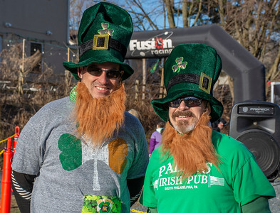 Get Lucky 5K - 2019 Pre and Post Photos
