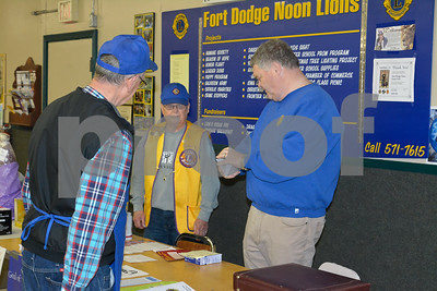 Noon Lions Steadk Fry 2014