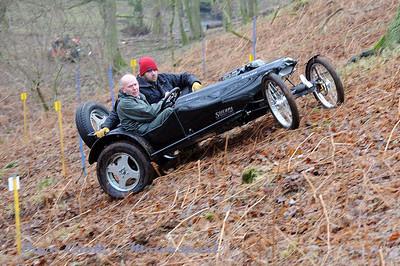 Jigger's Jug 2010 - Cars 1 to 8