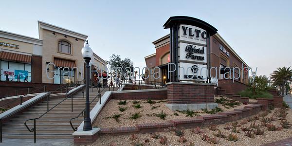 Yorba Linda Town Centre
