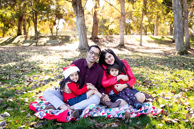 Sachdev Family 2018
