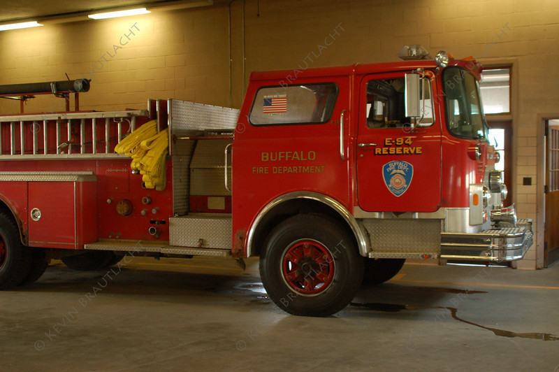 Reserve Engine 94