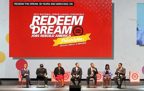 2013 National Conference Philadelphia