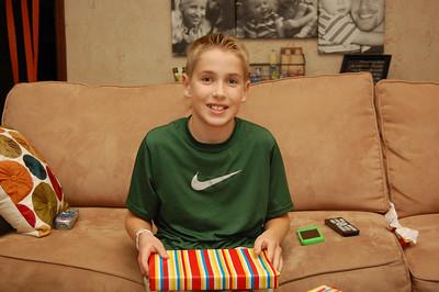 Owen Turns 11