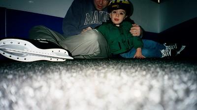 February 1, 2001