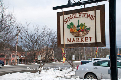 Singletons Opens in Quechee