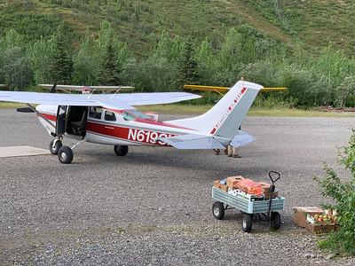 05 - Denali Flight