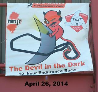 Devil In The Dark 2014