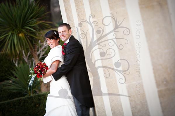Surrey Wedding Photography - Sarah & Ben, Pembroke Lodge Wedding