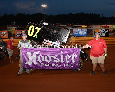 Lavonia Speedway June 15th 2018