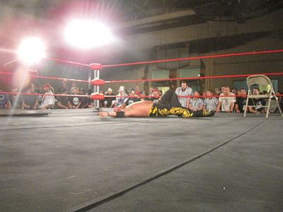 Ring Of Honor Boiling Point August 11, 2012
