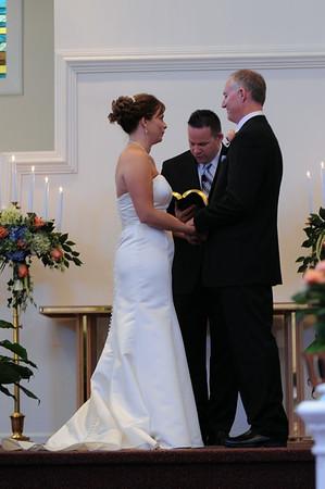 Celestine Wedding