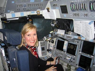 NASA - January 2007