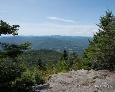 Stinson Mountain 8/15/21