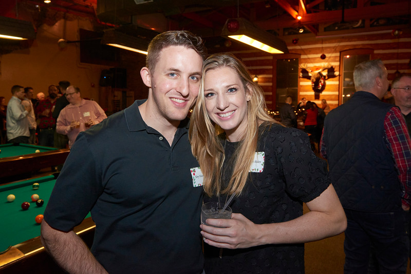 Catapult Systems Holiday Party 2019