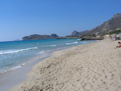 Crete Sep 2, 2006