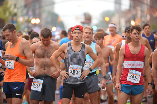 Highlights Gallery - 2021 HAP Crim Festival of Races