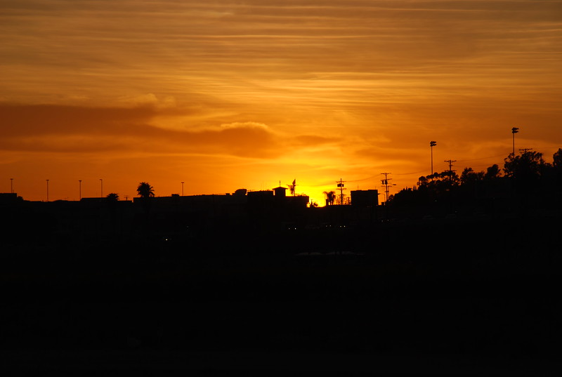 2008-11 Skyline & Sunset