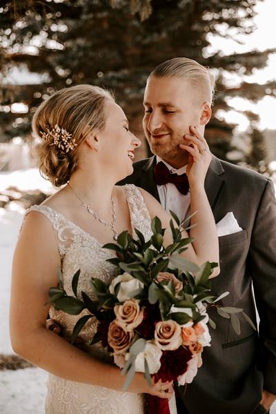Jessie + Tom   Wedding