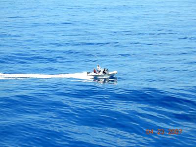 04/23/07 At Sea