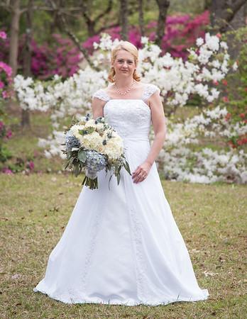 Christy's Bridal Session