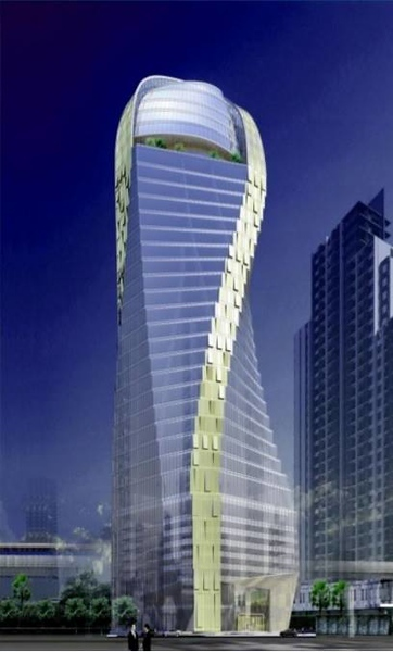 Ichitan Tower
