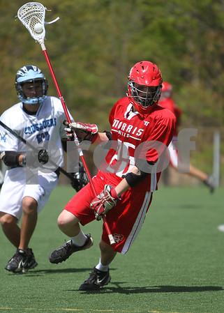 Morris Catholic vs Morris Hills Boys Varsity Lacrosse