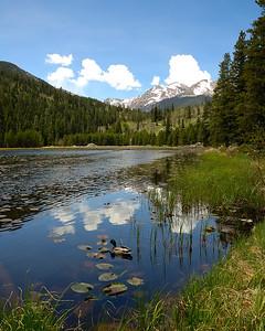Rocky Mt National Park