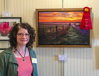 May - Wabash Valley Art Guild Annual Juried Exhibition