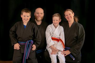 Kuhns Family - 2019