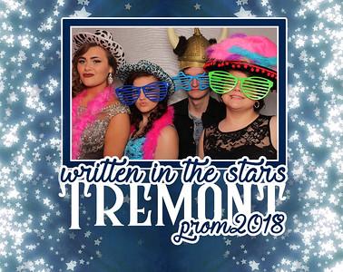Tremont Prom 2018