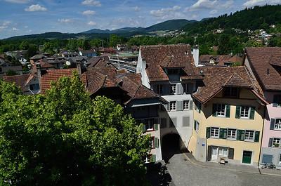Switzerland May 2011 - Tuesday - Aarau