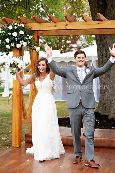 Kaylee + Dylan Miller
