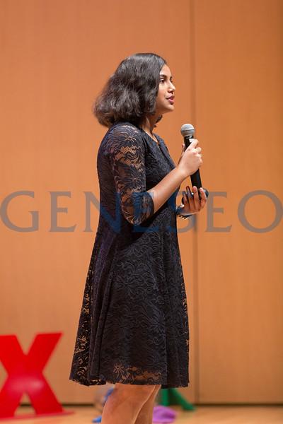 Geneseo TEDx (Photos by Annalee Bainnson)