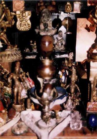 Ancient Yogi SS Shankar