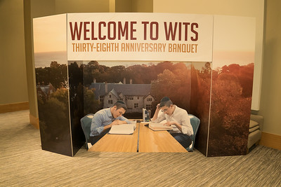 W.I.T.S. 2018 Annual Dinner-November 11, 2018