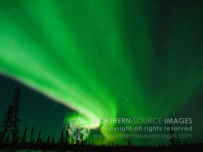 2012-02-14  Valentine's Aurora