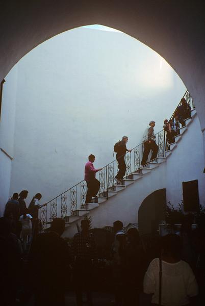 1997-11-08 thru 11-18 Pilgrimage to Haifa - Brian