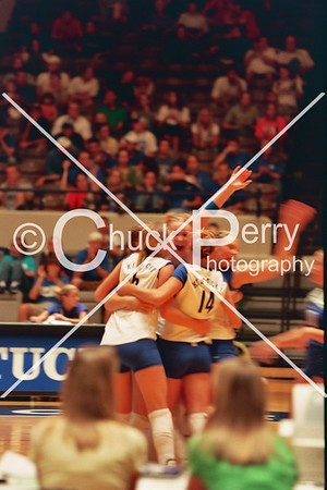 2004 Volleyball