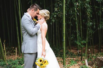 Pente Wedding