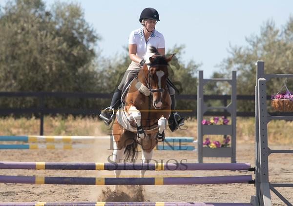 Rider 256